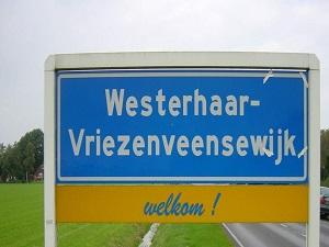 Klik op de foto en ga naar Westerhaar in kaart!