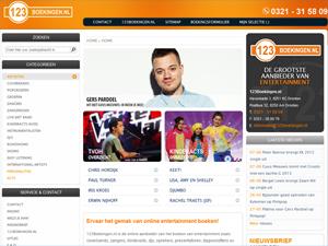 Klik op de foto om naar de website van 123boekingen.nl te gaan.